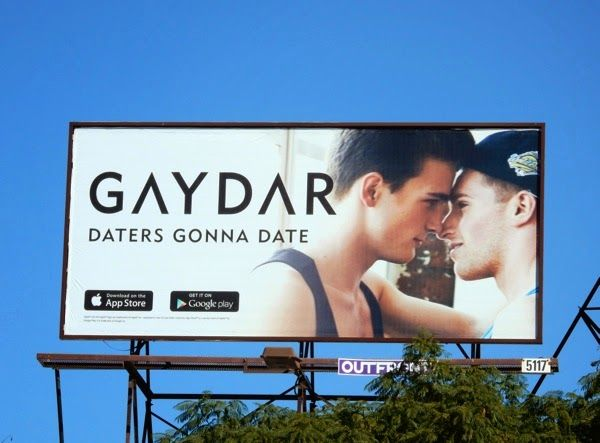 Gaydar dating