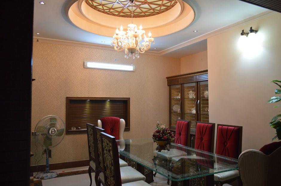 Pakistani Home Design Dinning Room Design Idea House Design