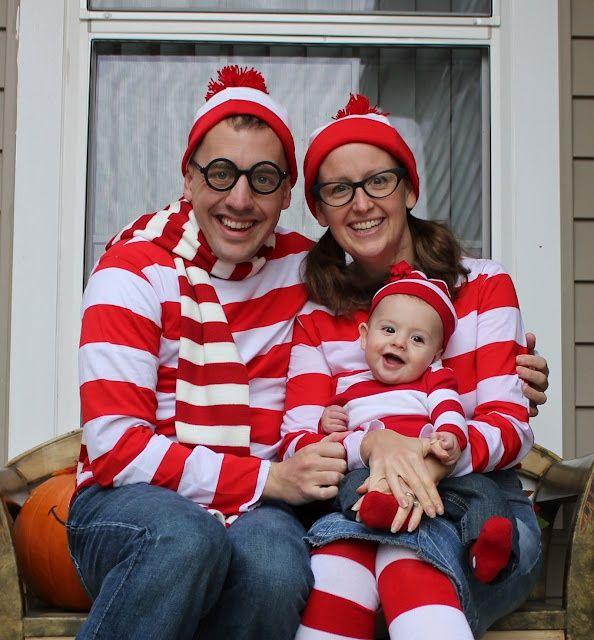 Family halloween costume idea Halloween Pinterest Family - halloween costumes ideas