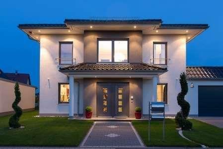 *ElbeHaus * Bauen mit Aussicht Haus bauen, Haus und