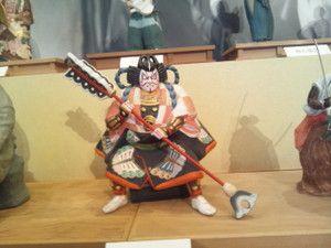 Resultado de imagen de 博多人形