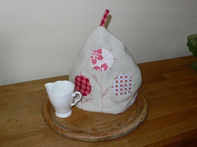 Bishops Hat Tea Cosy | Flickr - Photo Sharing!