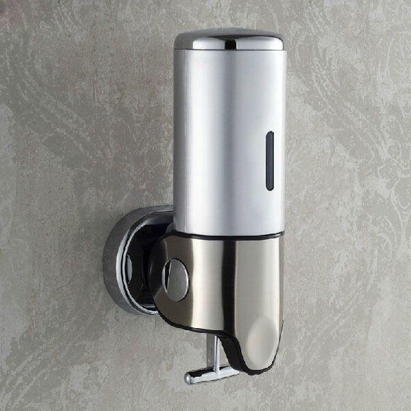 Soap Dispenser Bathroom Liquid