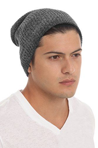 8fb556dd110 Grey Marled Beanie Hot Topic  https   www.amazon.com dp B00APZ8GLK ref cm sw r pi dp x Mm85ybKFXSBVP