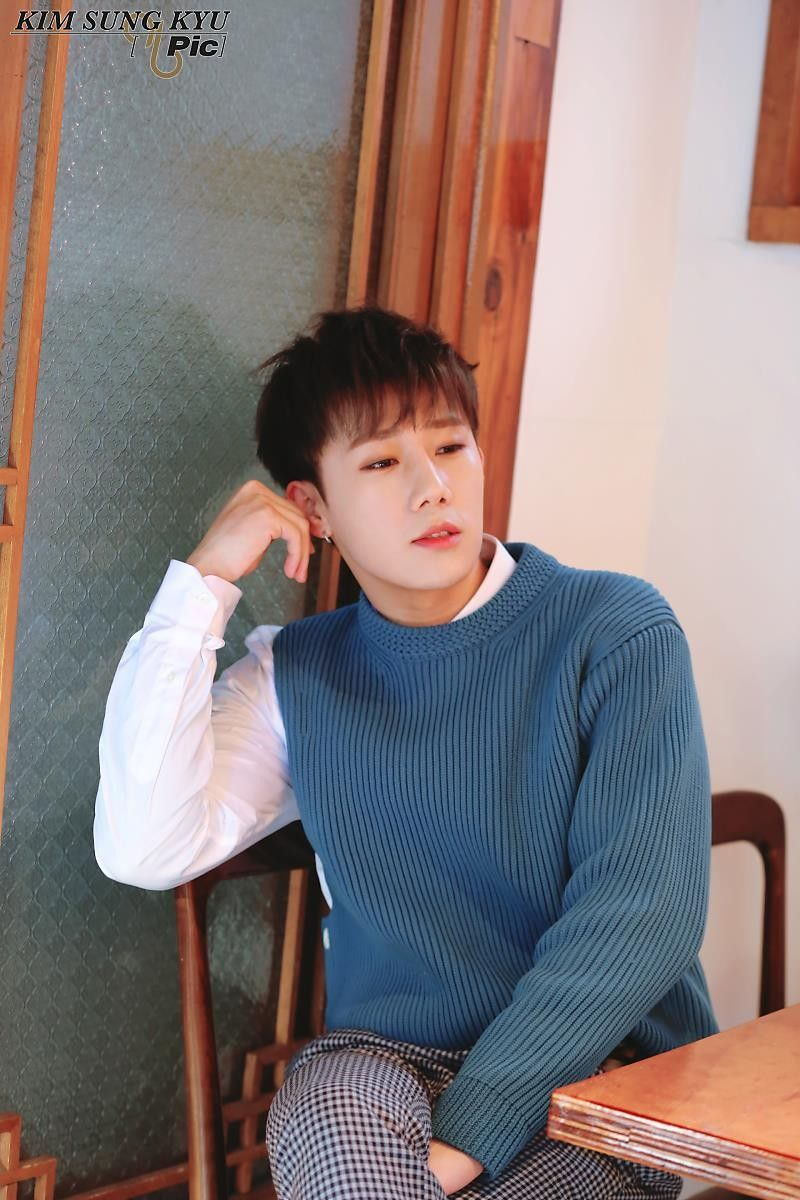 180227 Kim Sunggyu Naver Update 10 Stories Behind The Scenes Jacket Photoshoot 김성규 True Love 10 Stories Kim Sung Kyu 연예인 인피니트