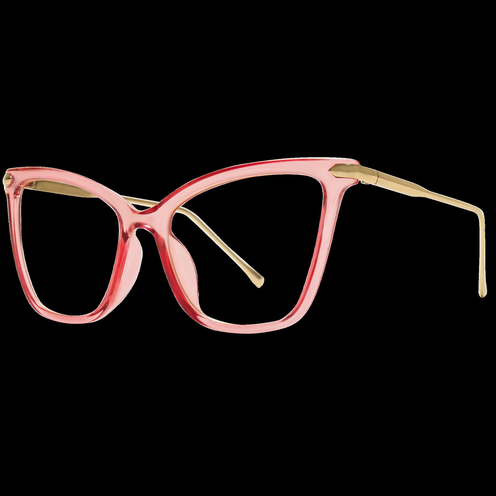 Kinsley Oversized Metal Frame Cat Eye Shape Blue Light Glasses For Women Oversized Cat Eye Glasses Glasses Cat Eye Glasses