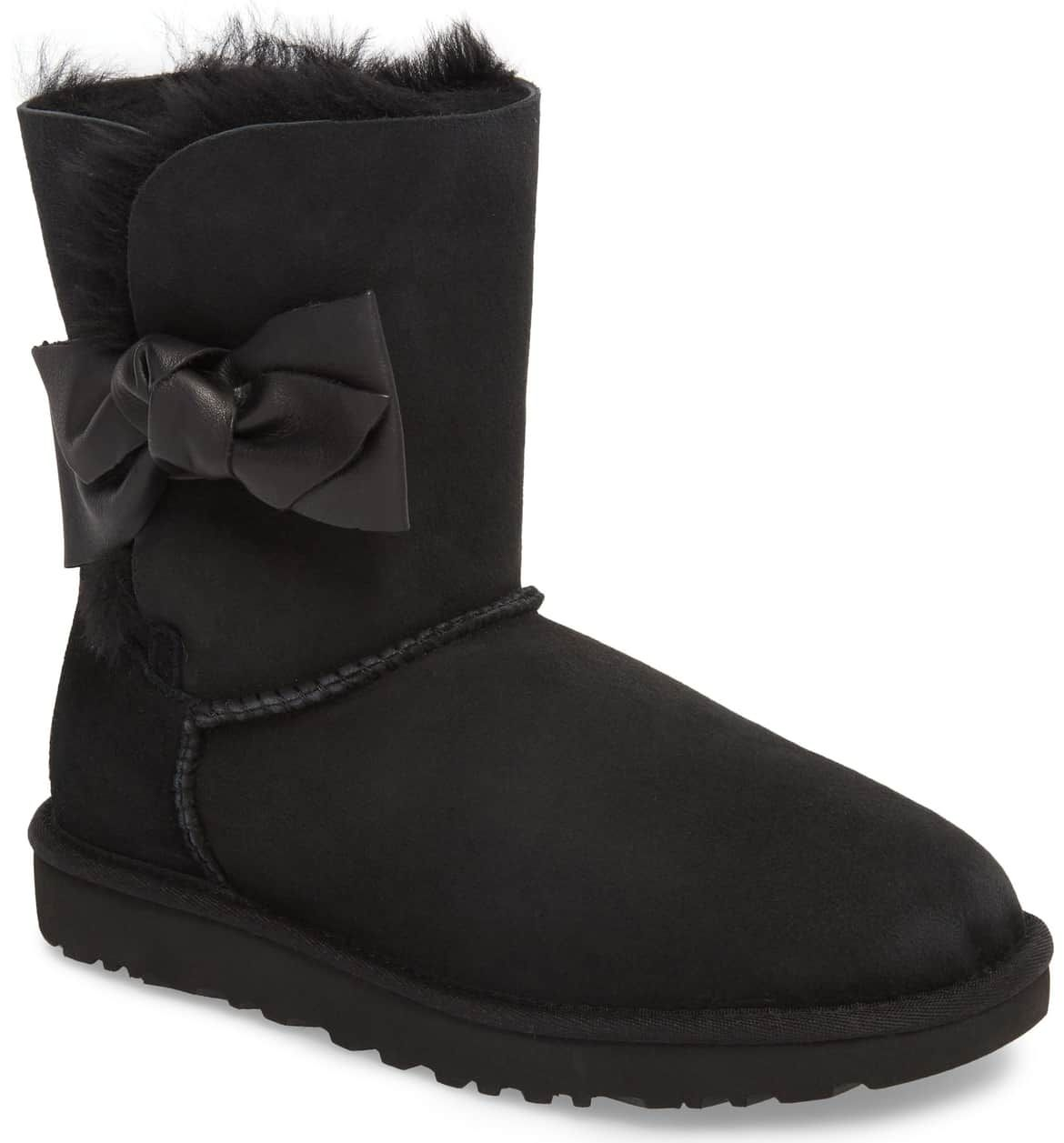 0b99abc36e9 Daelynn Boot, Main, color, BLACK SUEDE   Closet Aesthetic   Uggs ...