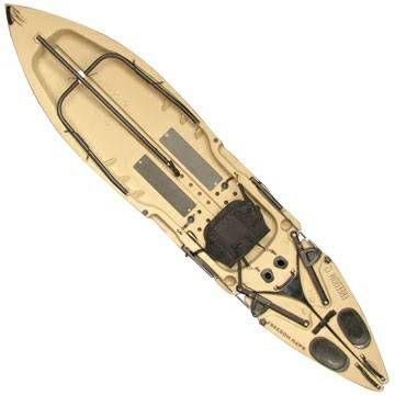 Fishing Kayak Freedom Hawk 12 Kayak Fishing Kayaking Canoe And Kayak