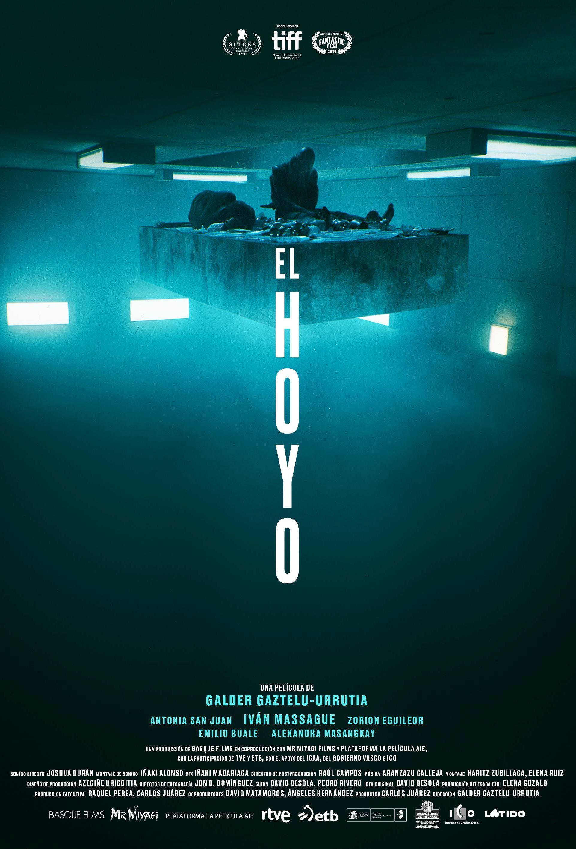 El Hoyo 2019 Ver Peliculas Online Ver Películas Peliculas