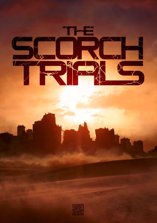 Watch The Minecraft Trailer For Maze Runner The Scorch Trials