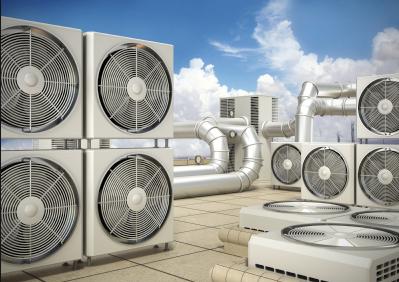 VRF Klima İklimlendirme Sistemi Nedir ? Soğutucu