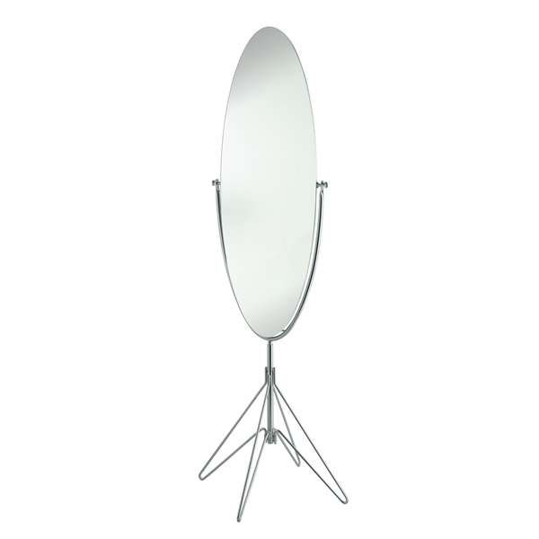 Adesso Atom Floor Mirror | a design for life | Pinterest | Floor mirror