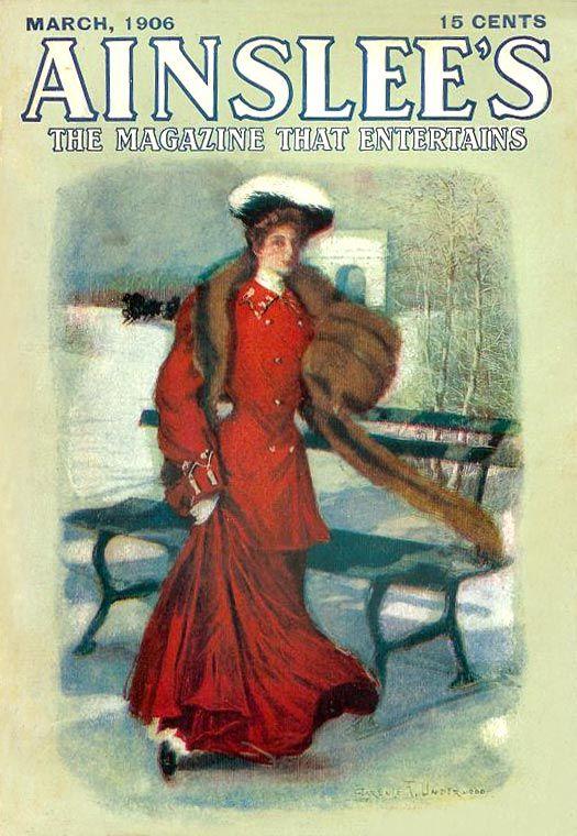 Ainslee's  -  Mar 1906