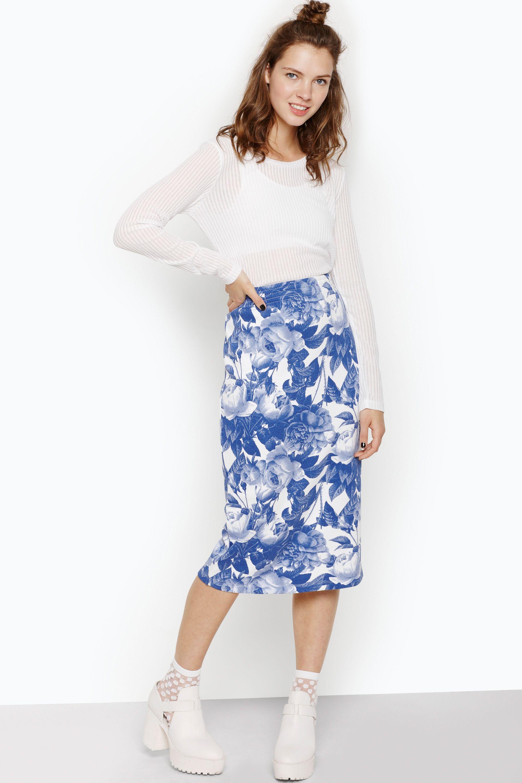 Monki | View all new | Hilma skirt