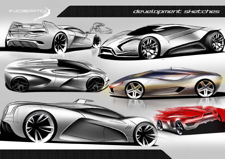 Sports Car Concept | Other brands | Pinterest