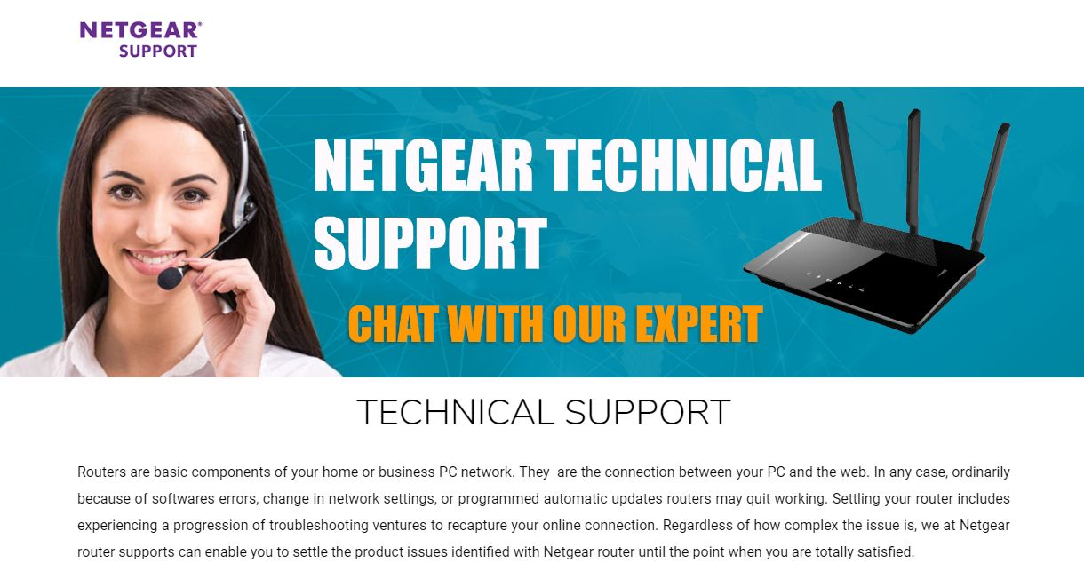 Netgear routers are worldwide used by majority of people