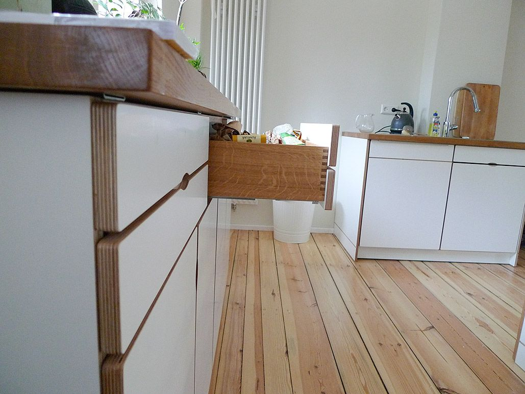 Bildergebnis Fur Eiche Multiplex Arbeitsplatte Arbeitsplatte Innenarchitektur Zuhause