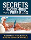 Blogger Secret | Best Book About Blogging For Money #book_on_blogging #make_money_blogging #blog_for_money