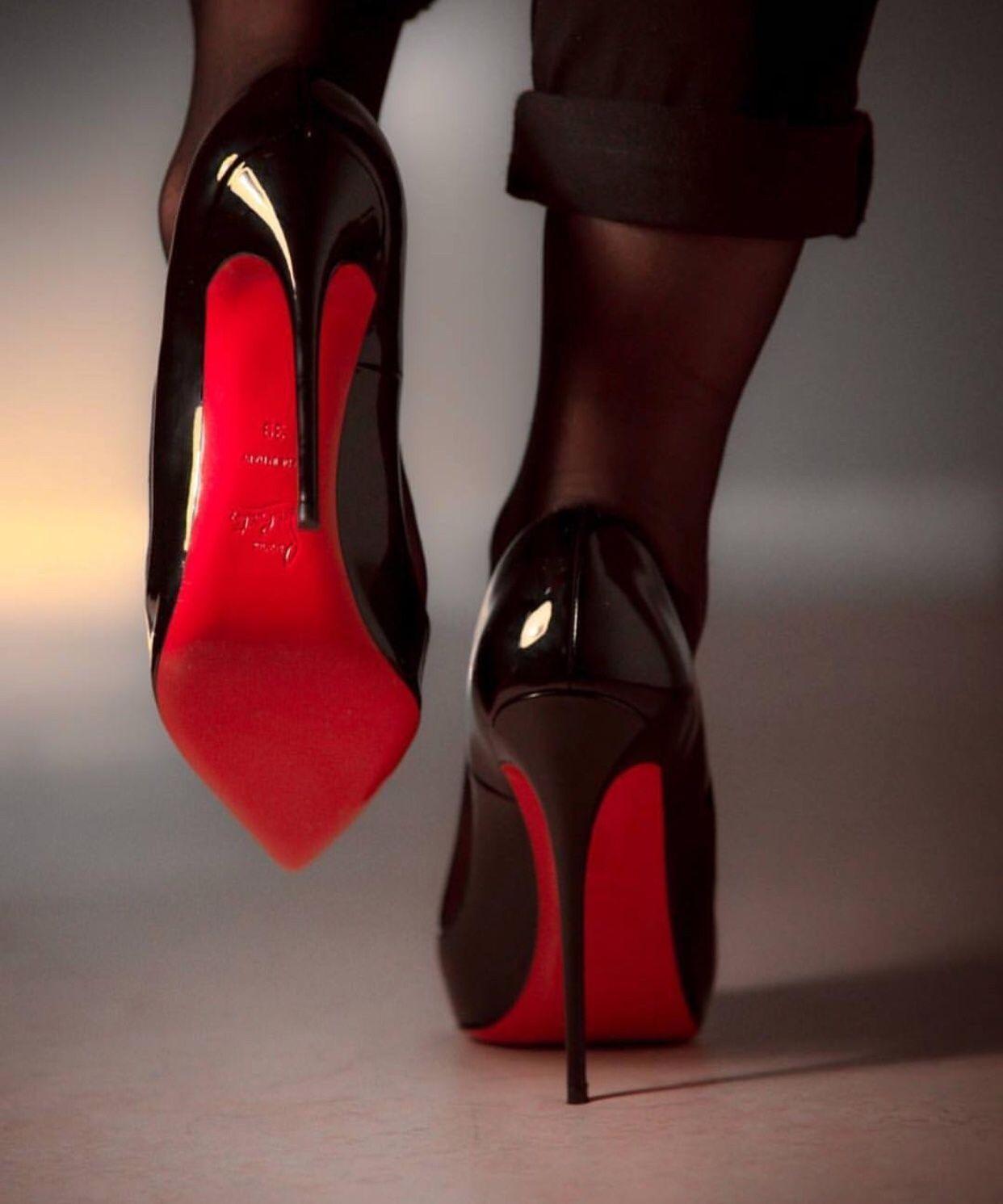 online retailer dbd99 8585f Christian louboutin so kate #Stilettoheels   Tacchi   Scarpe ...