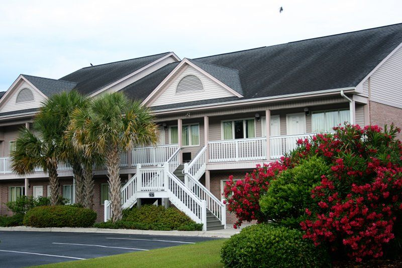 Main Image Vacation rentals by owner, Surfside beach