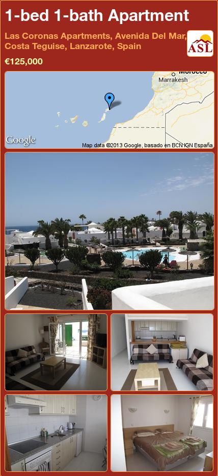 Costa Teguise Lanzarote Spain
