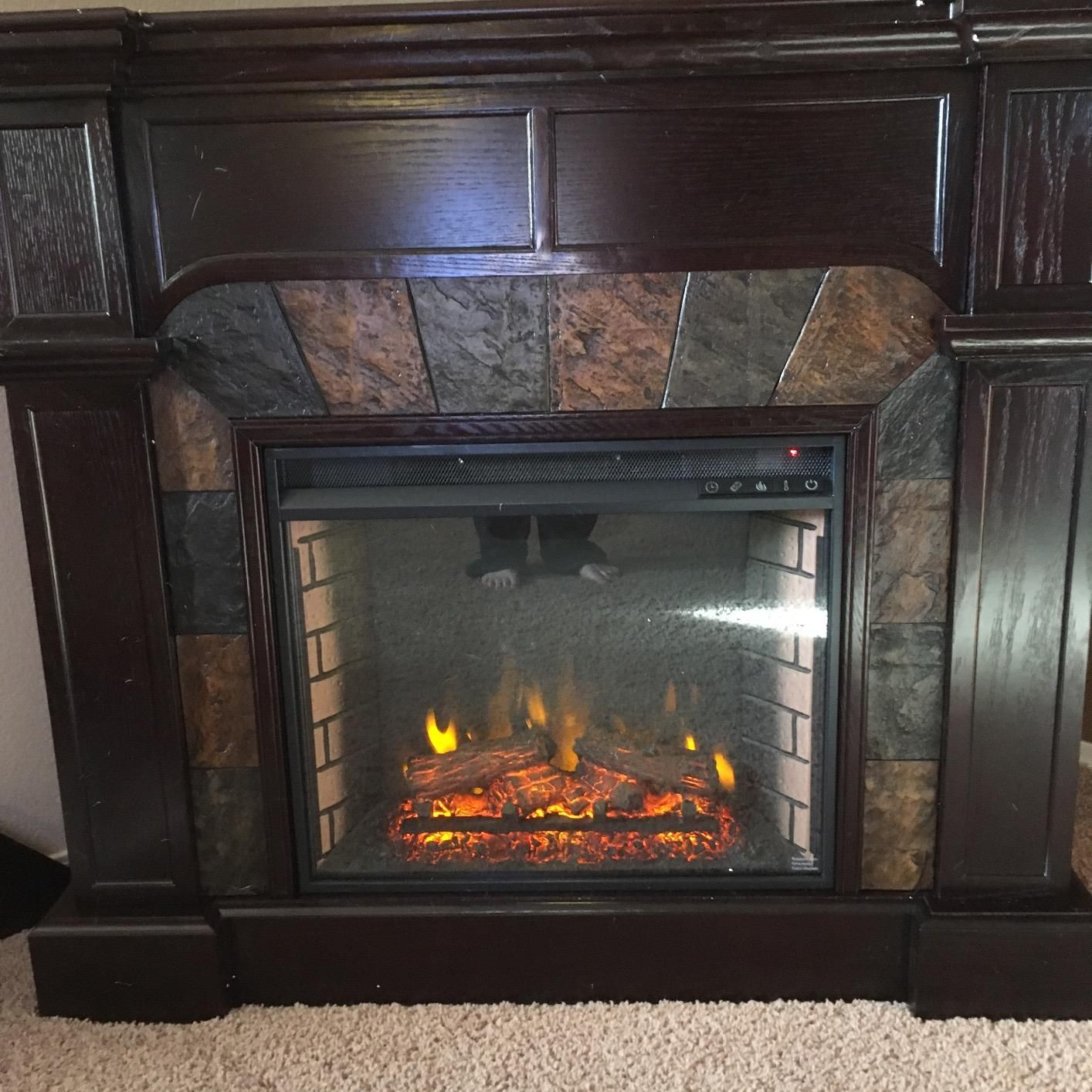 Best Electric Fireplace Reviews In 2019 Best Electric Fireplace Electric Fireplace Electric Fireplace With Mantel
