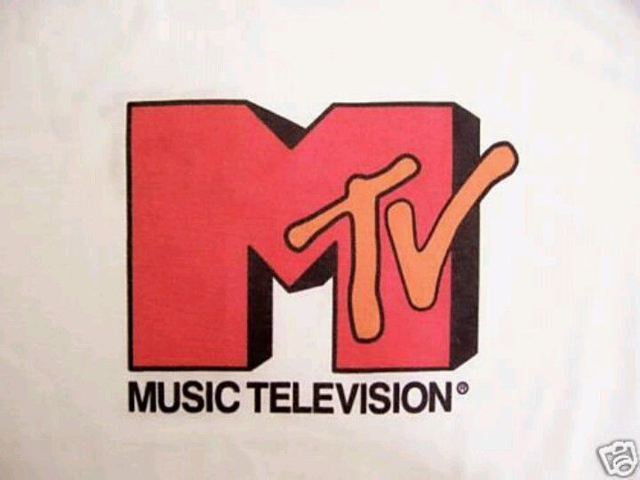 Old School Mtv When They Played Music Not Reality Tv Bored