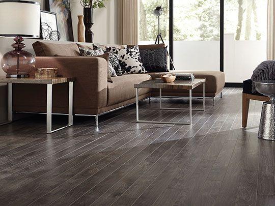 Best Tarkett Laminate In Trends Oak Dusk Livingroom Neutrals 400 x 300