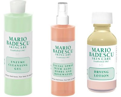 A Month Of Beautiful Giveaways Mario Badescu Skincare Gift