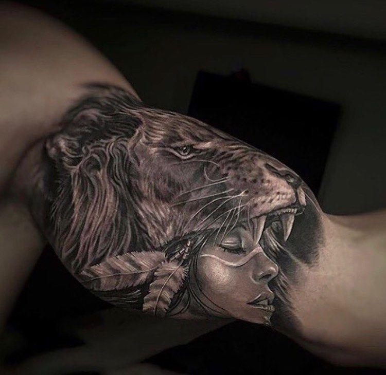Done by @evilkolors ☠️☠️💉💉💉💉💉💉☠️☠️ #darkart#realism#blackandgrey#inktattoo#ink#inked#inkedup#inkedlife#inkedsociety#inkedaddict#tattedup#tattoo#tattoos#tattooed#tattoolife#tattoonation#artist#tattooartist#tattooist#realistictattoo#inkedmodel#tattoomodel#inkedgirls#tattooedgirls#girlswithink#girlswithtattoos