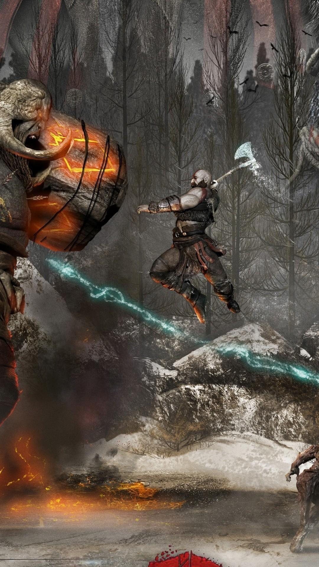 Beautiful God Of War Game 4k Wallpaper Images In 2020 Kratos God Of War God Of War God Of War Game