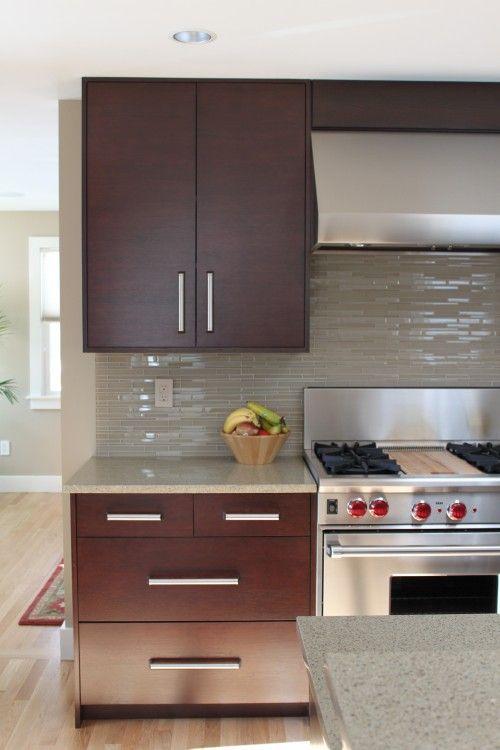 Kitchen Backsplash Con Imagenes Cocina Contemporanea Diseno