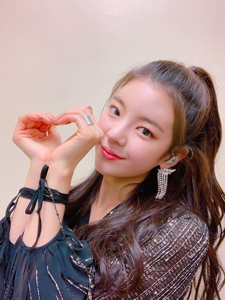 Itzy Jisu Itzy Kpop Girl Groups Kpop