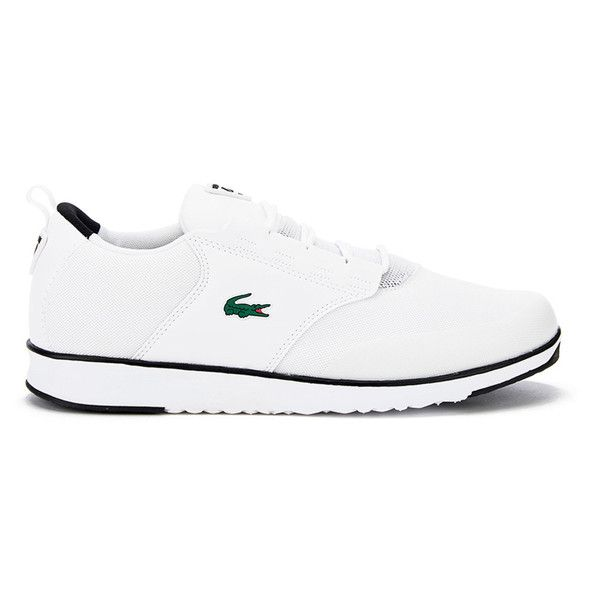 Lacoste Men's L.Ight 316 1 Running Trainers - White (300 BRL) ❤