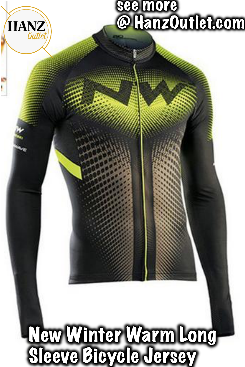 3f11f78e6 New Winter Warm Long Sleeve Bicycle Jersey Thermal Fleece Ropa Ciclismo  Maillot Men s Pro Team MTB Bike Cycling Clothing  WinterJersey   BicycleJersey ...