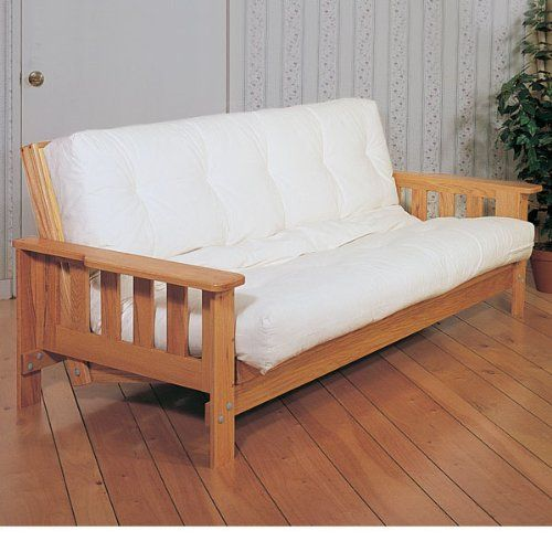 Woodworking Project Paper Plan To Build Futon Sofabed By U Bild Http Www Amazon Com Dp B0048dm9sg Ref Cm Sw R Pi Dp Hpitrb07 Futon Frame Wood Sofa Diy Futon