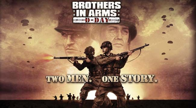 Brothers In Arms D Day Psp Usa Iso Free Download Brothers In Arms D Day Psp
