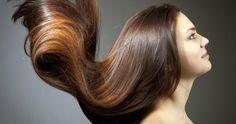 ¿Quieres un cabello con brilo y suave? ¡Prueba esta mascarilla y cúbrelo con aluminio!