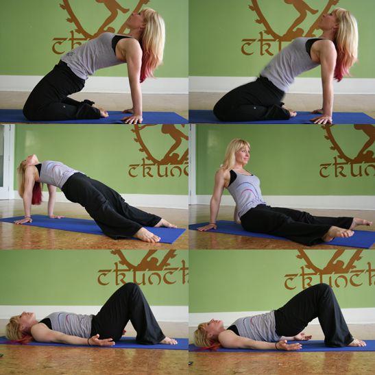 3 exercises to strengthen the pelvic floor | pelvic floor
