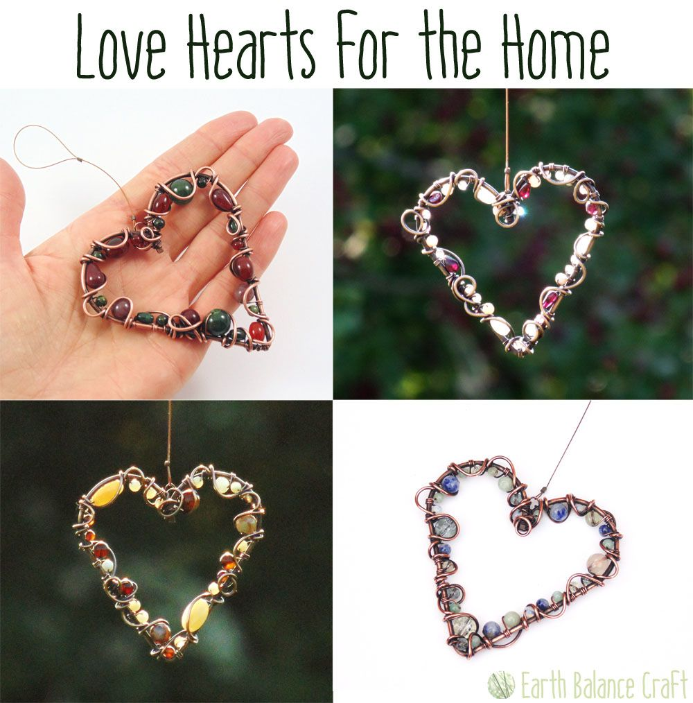 Love Hearts For The Home Pinterest Symbols Craft And Ornament