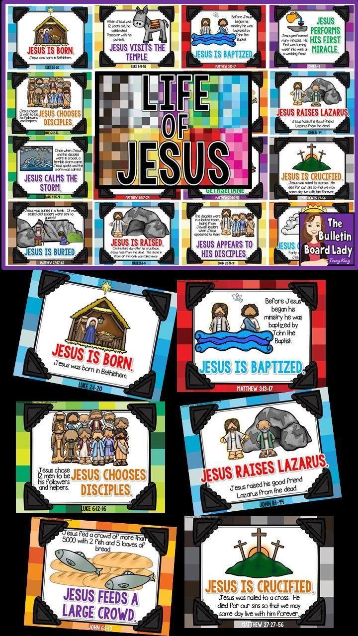 120 Bulletin Boards Christian Ideas