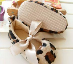 f57ef2be5a505 Zapatitos para bebe niña - Curso de Organizacion del hogar y Decoracion de  Interiores