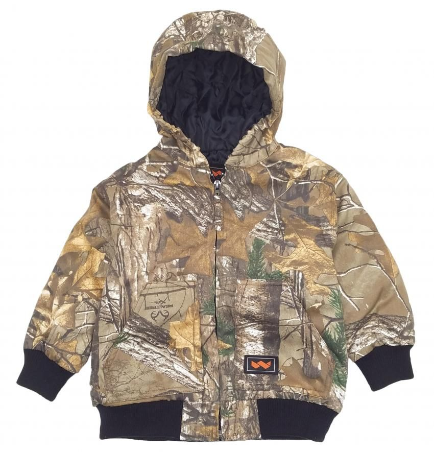 d87c3d8f93915 New Realtree youth hunting Apparel in 2016   Wall Youth Realtree Xtra Camo  Jacket