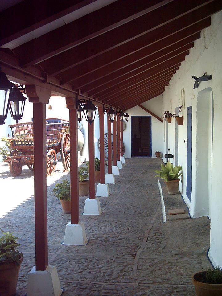 Porche Manchego Paisajes De Espana Casas Arquitectura