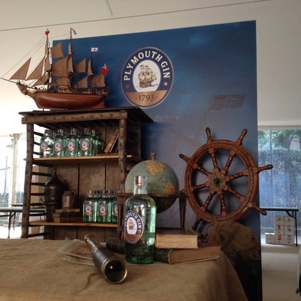 Pirates set - Allestimento in stile piratesco. Items - oggetti by Crazy Art  Milano. a64cb02f97c8