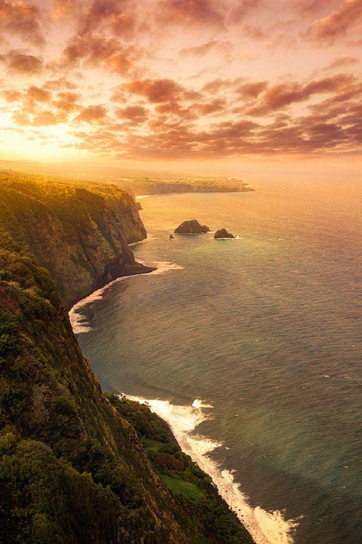 Kohala, Hawaii Alan Fullmer