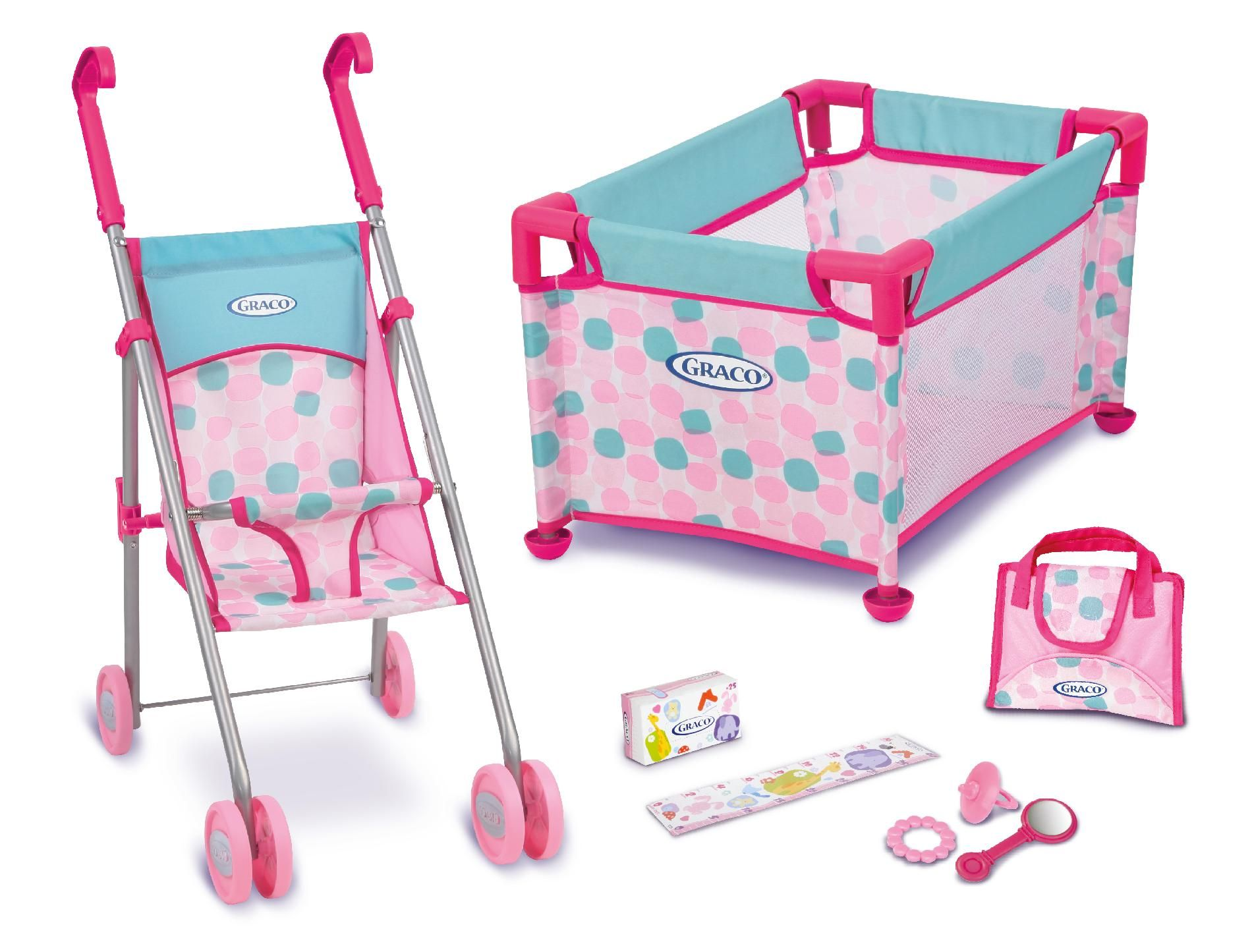 baby alive diaper bag set Google Search Baby doll bed