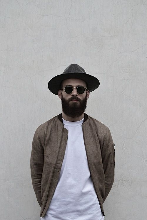 styledmen | #styledmen | Lifestyle | Pinterest | Männer hüte, Hüte ...
