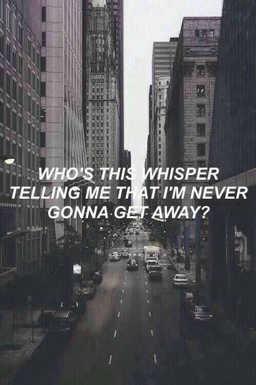 Stockholm Syndrome // One Direction #directionquotes