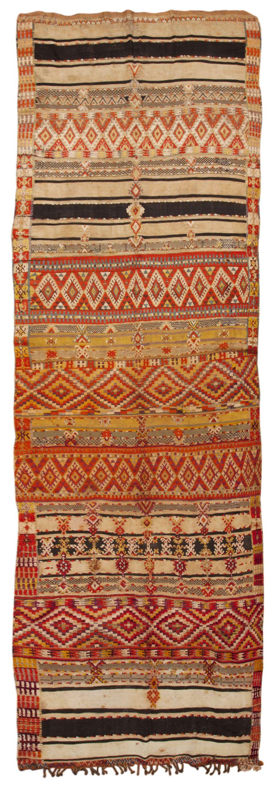 Detail image by nazmiyal rugs alfombras muebles - Telas marroquies ...